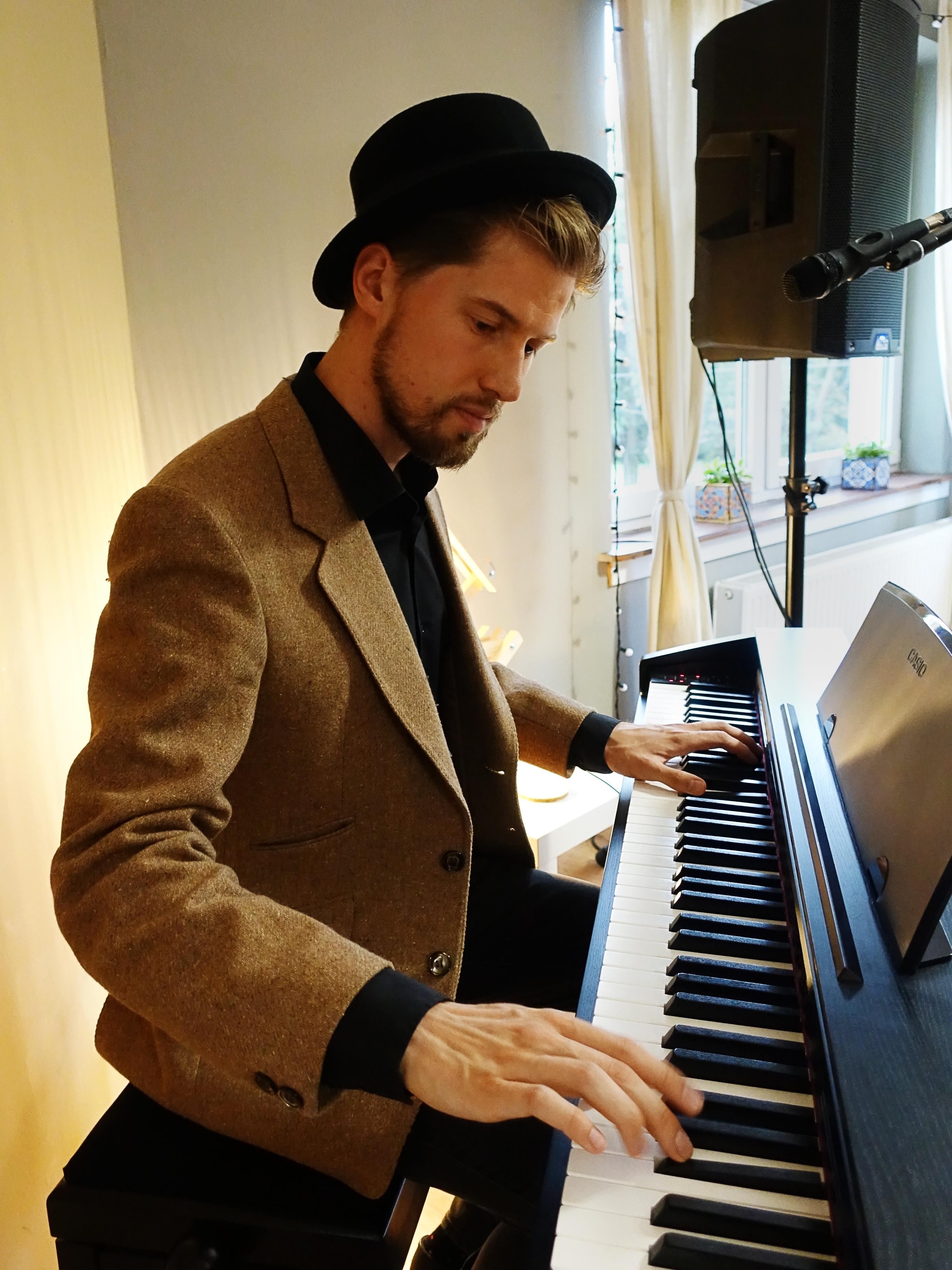 #wokal #wesele #DJ #GrającyGarnitur # Koncert #Jazz